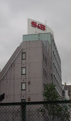 Sb foods head office nihonbashikabutocho chuo 2015.jpg