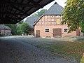 Scharnhorst Heerstraße.JPG