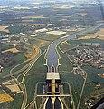 Scheepslift Strépy-Thieu luchtfoto.jpg