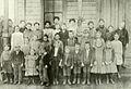 School children (Beaverton, Oregon Historical Photo Gallery) (13).jpg