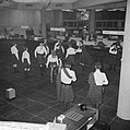 Schotse dans, uitgevoerd ter gelegenheid van de plechtigheid, Bestanddeelnr 918-3694.jpg