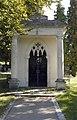 Schrattenthal Mausoleum der Attems.jpg