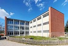 Schule Windmühlenweg