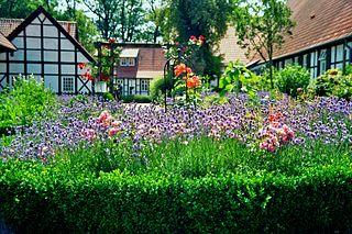 https://upload.wikimedia.org/wikipedia/commons/thumb/8/82/Schultenhof_Mettingen_Bauerngarten_8.jpg/320px-Schultenhof_Mettingen_Bauerngarten_8.jpg
