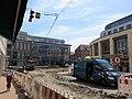 Schwerin Marienplatz Bauarbeiten 2012-05-21 005.JPG