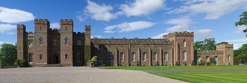 Scone Palace Wikipedia