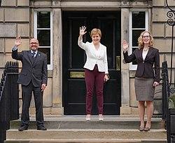 Scottish Greens to enter government (51413697264).jpg
