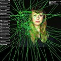 Screenshot of Artist Amy Karle participating in Ars Electronica AIxMusic Hackathon 2020.jpg
