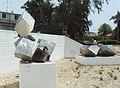 Sculpture Garden (1971) - Igael Tumarkin 18.jpg