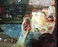 Scuola dei paesi bassi medidionali, paesaggio antropomorfo, donna, 1550-1600 ca. 03.JPG