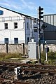 Señalizacion ferroviaria - Railway signals - Padron - 01.jpg