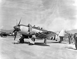 Sea Fury FB.11