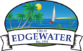 Seal of Edgewater, Volusia County, Florida.png