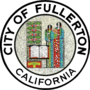 Seal of Fullerton, California.png