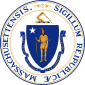 Seal of Massachusetts