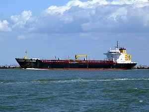 Sealing pic1 leaving Port of Rotterdam, Holland 29-Aug-2007.jpg