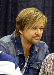 sean patrick flanery son  Sean Patrick Flanery