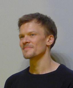 Sebastian Hülk (Berlinale 2016)