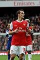 Sebastien Squillaci Arsenal vs Birmingham 2010-11.jpg