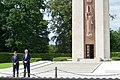 Secretary Kerry Visits Luxembourg American Cemetery and Memorial (28088161260).jpg