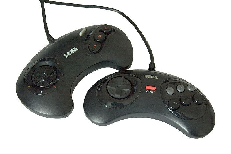 modelos de joystick y consolas(imágenes)