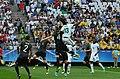 Seleção masculina Alemã de futebol vence a Nigéria (28978075191).jpg