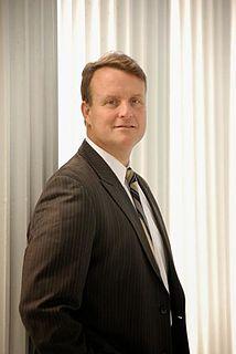 Michael O. Moore American Politician