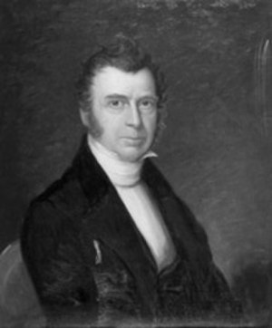 Reuel Williams - Image: Senator Reuel Williams