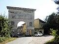 Senna Lodigiana - frazione Corte Sant'Andrea - arco.jpg