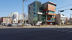 Seoksu 2-dong Community Service Center.jpg