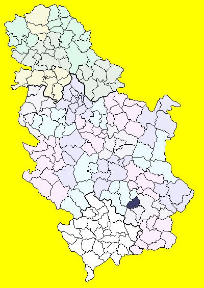 Serbia Bojnik
