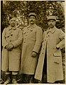 Sergent Charles Dumay, 289e régiment d'infanterie, avec deux soldats amis.jpg