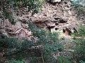 Shah Allah Ditta caves long view.jpg