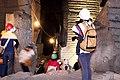 Shakudaniishi quarry site trace.jpg
