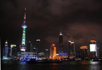 Shanghaipudong