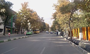Shariati Ave 01 - panoramio.jpg