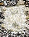 Sheela Na Gig carving - geograph.org.uk - 1201472.jpg