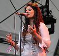 Sheila Chandra singing, 2008 cropped.jpg