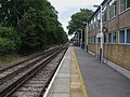 Shepperton station look east.JPG