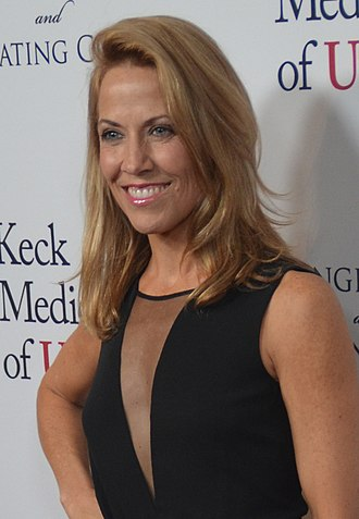 Sheryl Crow - Crow in November 2014