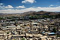 Shigatse, Tibet in 2014 (far) - 14206025452.jpg