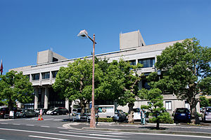 Shimane Prefectural Assembly Hall01st3200.jpg