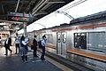 Shin-Kiba Station-1a.jpg