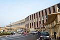 Shin-Takaoka Station forecourt 20150314.jpg