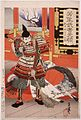 Shinchunagon Taira no Tomomori Sweeping the Deck LACMA M.84.31.97.jpg