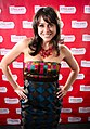Shira Lazar - Streamy Awards 2009 (4).jpg