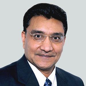 Shiv R. Jhawar cover