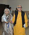 Shobha Sen and Pabitra Sarkar - Kolkata 2010-01-16 4216.JPG