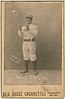 Shorty Fuller, St. Louis Browns, baseball card portrait LCCN2007683769.jpg