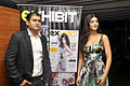Shruti Haasan unveils the latest cover of Exhibit magazine 01.jpg